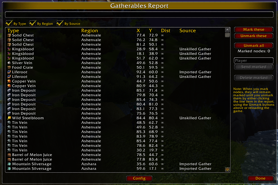 SolidICE - World of Warcraft Addons